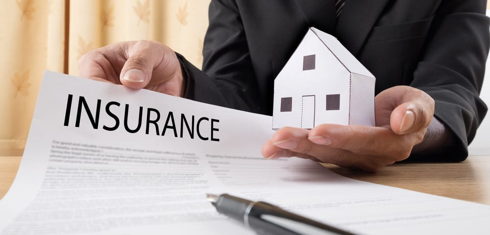 Homeowners insurance product image